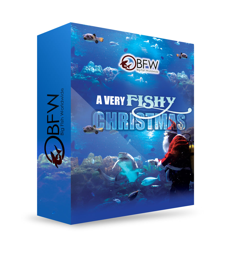 A Very Fishy Christmas (2014)