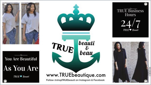 Order Your TRUE Beauti Box - TRUE.