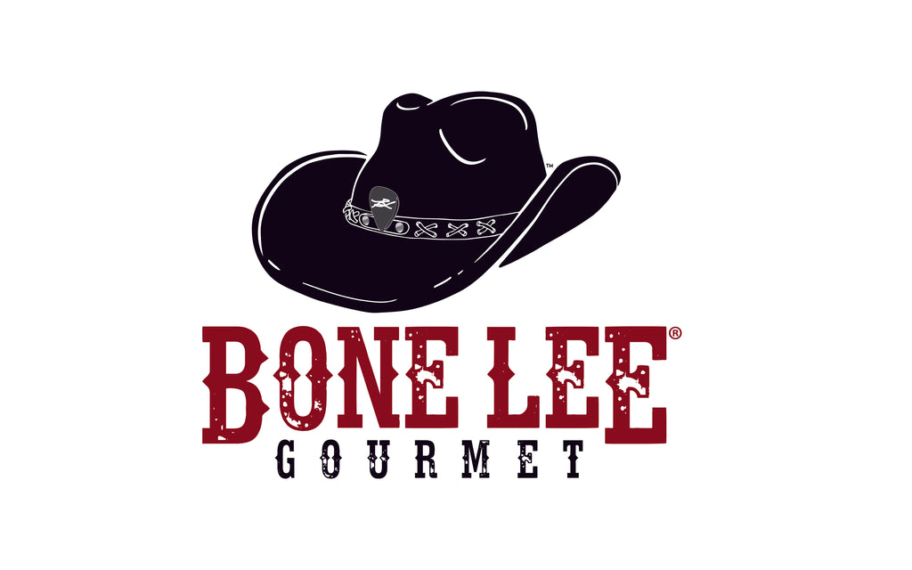 Introducing the NEW Bone Lee® Logo and Label