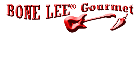 Bone Lee® Gourmet