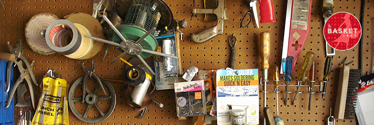 EASY WAYS TO ORGANIZE YOUR GARAGE THIS SUMMER