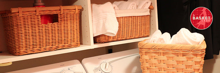 13 Ways to Make Laundry Day Easier