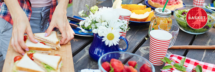 Plan the Perfect Kids Picnic