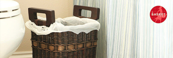 Wastebaskets Aren't Just For Waste