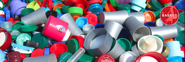Start recycling the more than 200+ little-known items that can be recycled