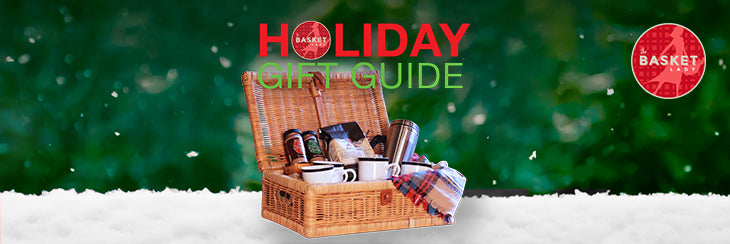 Top 8 Holiday Gift Basket Ideas