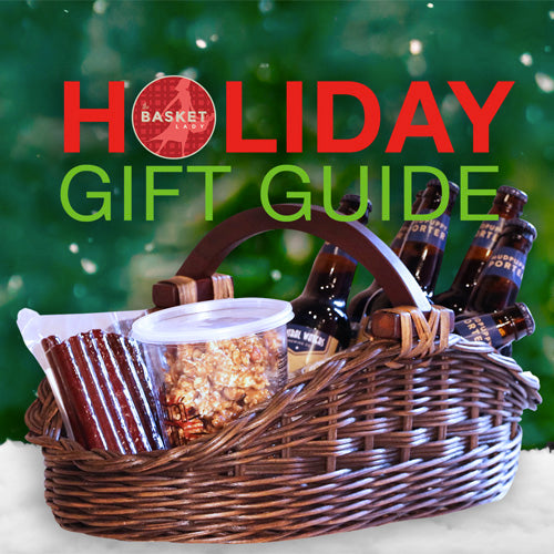 Our Favorite Holiday Gift Basket Ideas The Basket Lady