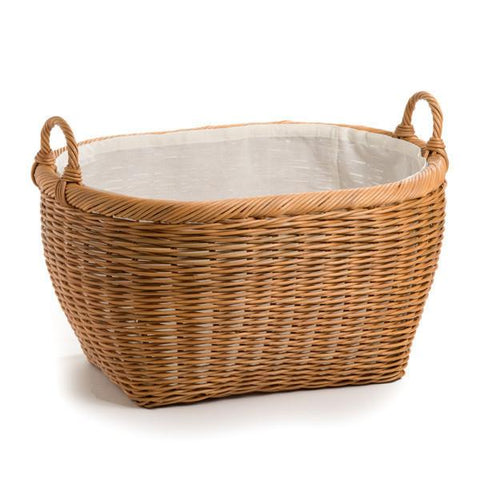 Shop for Wicker Baskets By Size The Basket Lady