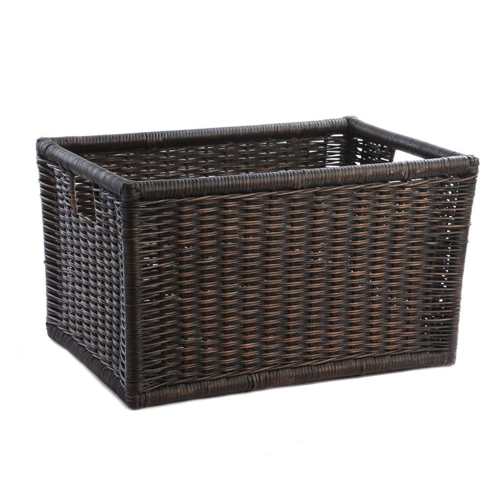 Amazoncom Juvale Nesting Storage Baskets  5Piece