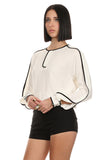Taylor Long Sleeve Blouse-3