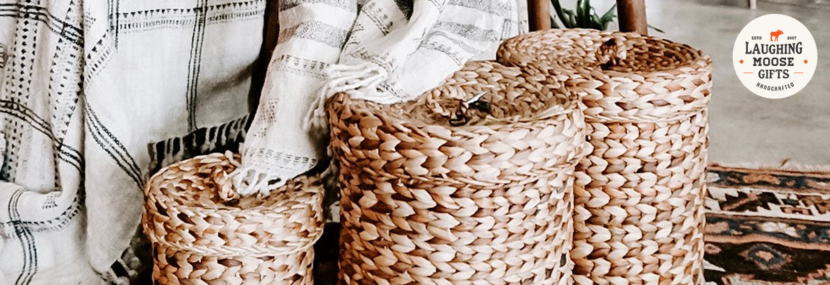 handmade baskets usa shop online