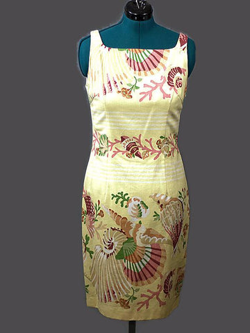 Mandy Models Vintage Summer Sun Dress Just In - ROBINS HERITAGE USA Vintage