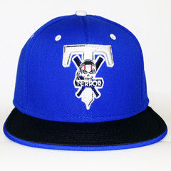 Uniform Hat - Blue