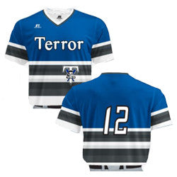 Uniform Jersey - Blue