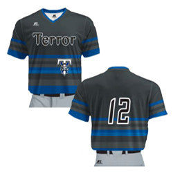 Uniform Jersey - Stealth