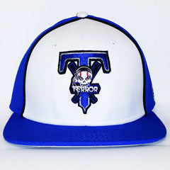 Uniform Hat - White