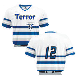 Uniform Jersey - White