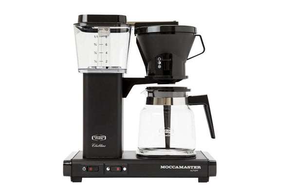 Moccamaster 1.25lt Classic Filter Coffee Machine