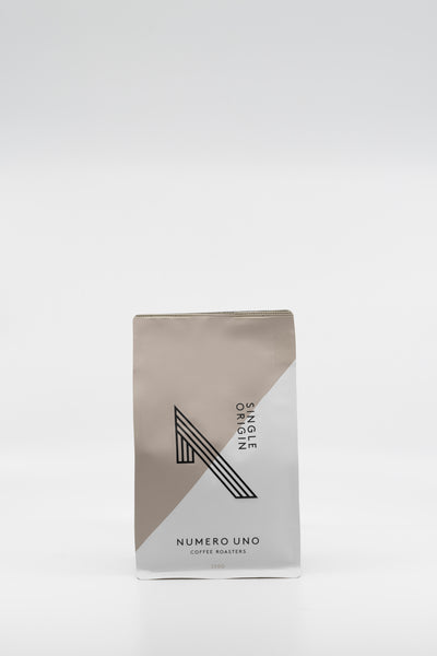 Single Origin x ROASTER'S CHOICE