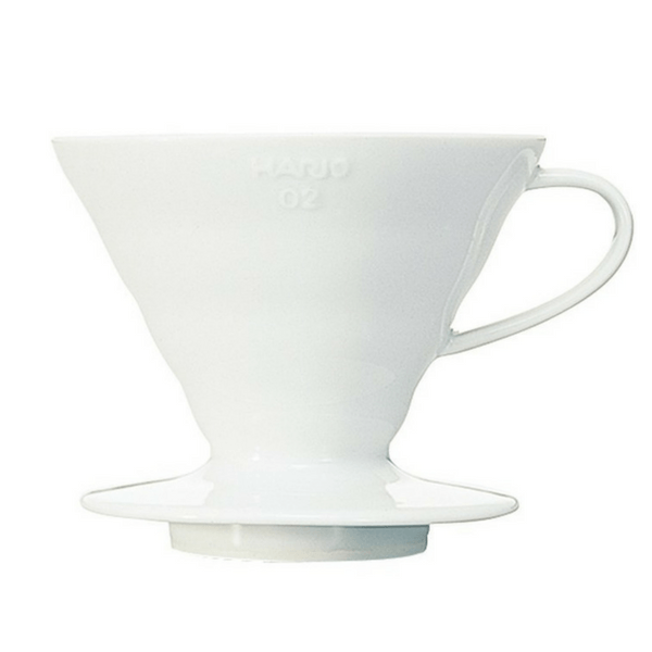 Hario V60 Dripper 2 cup Porcelain