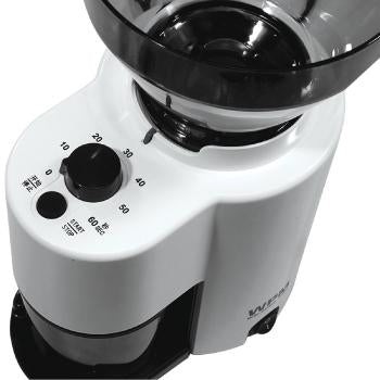 Affordable Home Burr Grinder for Moka Pot - Filter coffee
