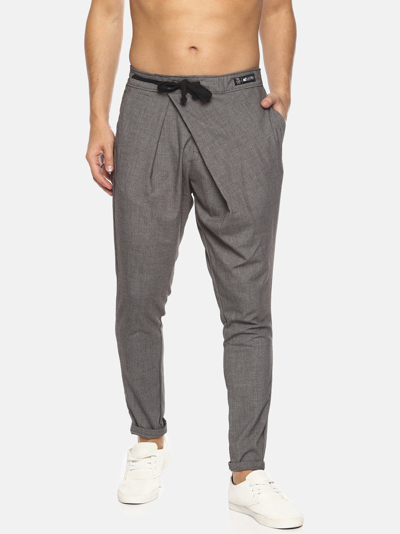 Kultprit Draw String Trouser