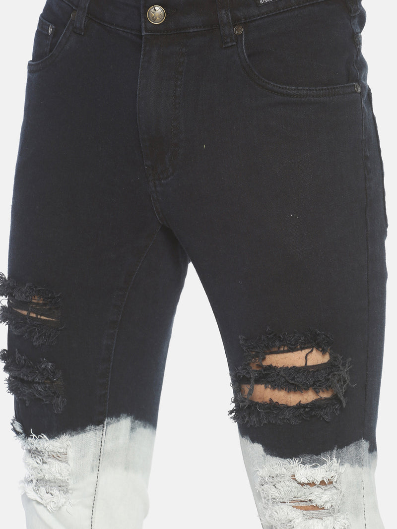 Kultprit Ombre Rugged Denim