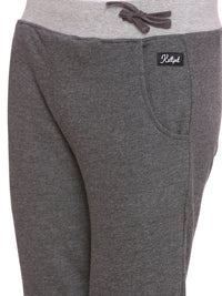 Jogger Pants with Zippers