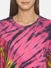 Kultprit Women's T-Shirt With All Over Print