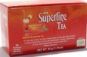 (25ct) Juggler Superfine Tea