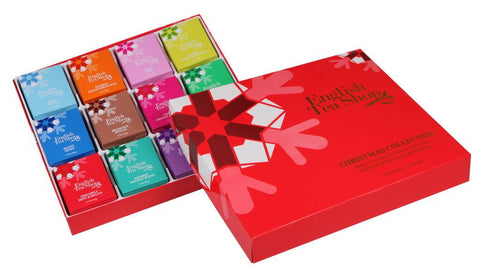 Red Sqare Tray - 96ct Variety Gift Box