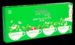 Green Tea Collection (60ct)