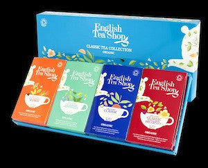 Classic Tea Collection (60ct)