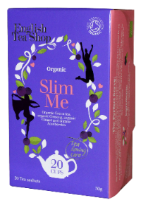 (20ct) SLIM ME Tea