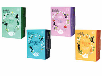 Wellness Tea Gift Set