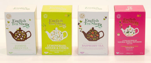 English Tea Shop: 6 Variety Supermix-1