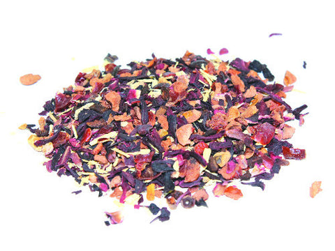 (3oz & 6oz) Loose Leaf - Apple Rosehip Raspberry Ripple