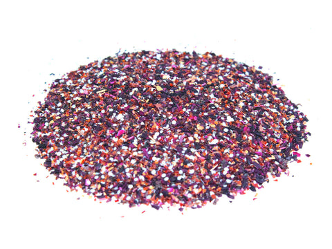 (3 oz & 6 oz) Loose Leaf - Berry Blush