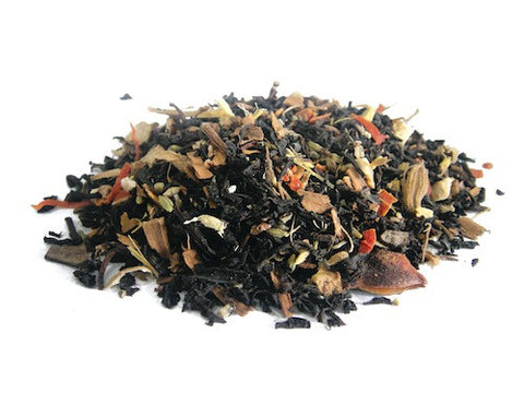 (3oz & 6oz) Loose Leaf - Black Tea Chai