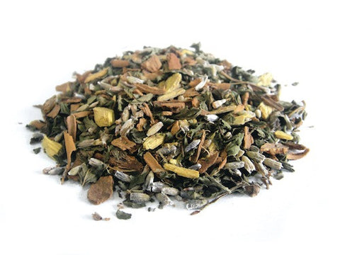 (3oz & 6oz) Loose Leaf - Calming Blend