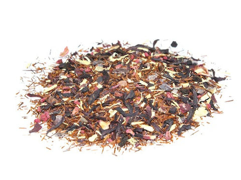 (3oz & 6oz) Loose Leaf - Chocolate SuperBerry Burst