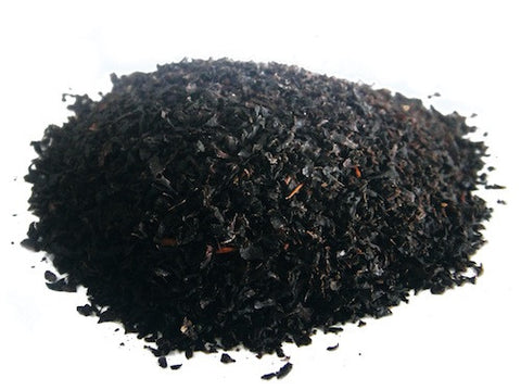 (3oz & 6oz) Loose Leaf - Earl Grey