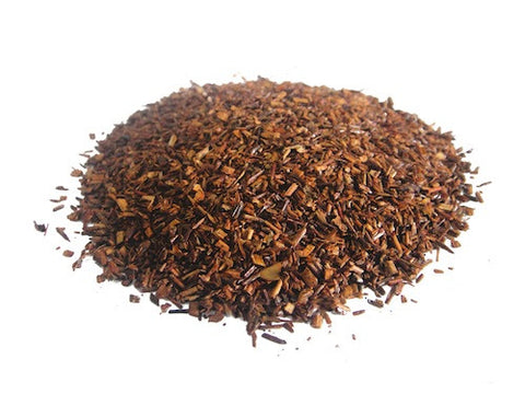 (3oz & 6oz) Loose Leaf - Rooibos Chocolate and Vanilla