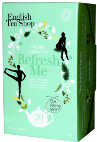 (20ct) REFRESH ME Tea - Caffeine Free