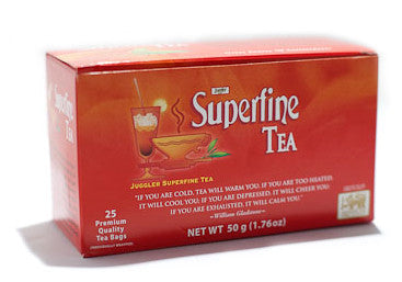 Juggler Superfine Tea Special (6 Boxes)