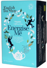 (20ct) ENERGIZE ME Tea