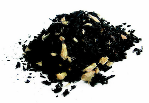 (3oz & 6oz) Loose Leaf - Ginger Peach