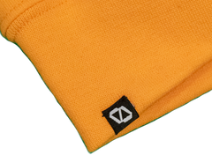 ELEVATOR Basic Orange Hoodie