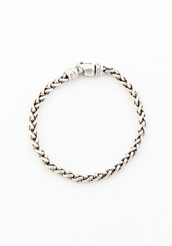 David Yurman Wheat Chain Bracelet