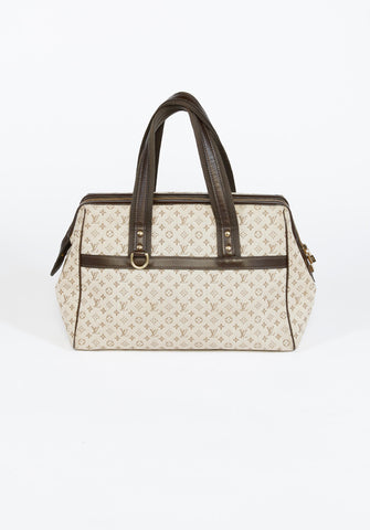 Louis Vuitton Josephine Bag